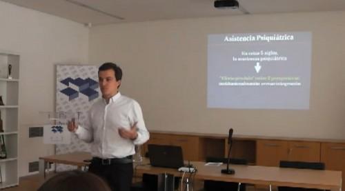 Curso experto arquitectura Bio-sanitaria sesión XVI